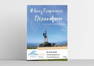 Affiche Oceanoform